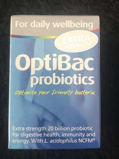 🚚 Optibac probiotics for daily wellbeing