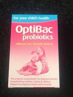 🚚 Optibac probiotics
