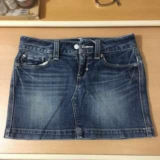 Levi's Denim Skirt Dress 牛仔裙 牛仔短裙