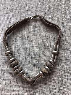 🚚 Wilma Spagli silver necklace