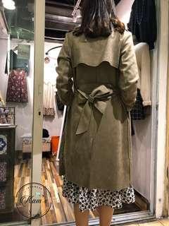 猄皮簿外套🧥 2個色