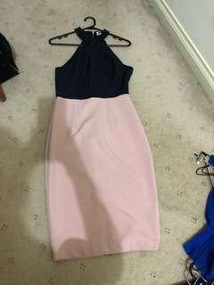Tokito formal dress size 8