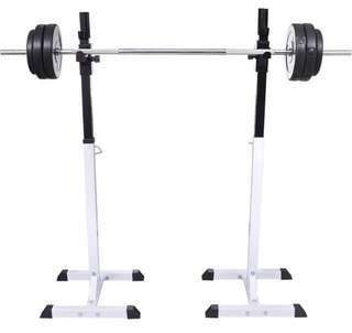 Squat Rack adjustable