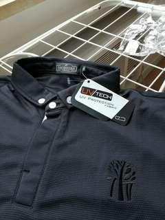 Banyan Tree Polo Shirts Golf Wear Brand New Size M