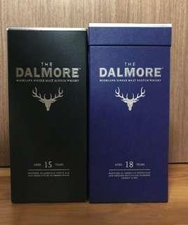 Dalmore Set