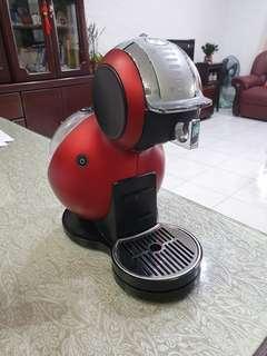 🚚 雀巢膠囊咖啡機