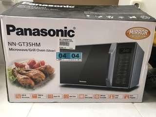 Microwave (jual cepat NEGO)