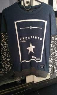 Sweater Undefined