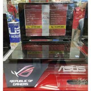 Kredit Laptop Gaming ASUS TUF Tanpa kartu kredit