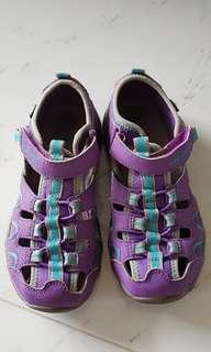 Merrell's Girl shoe