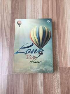 Novel Wattpad - Long Ride Home