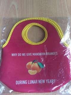 🚚 CNY bag