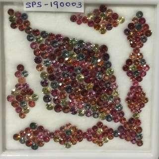 Spinels Set