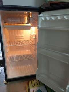SANYO單門冰箱