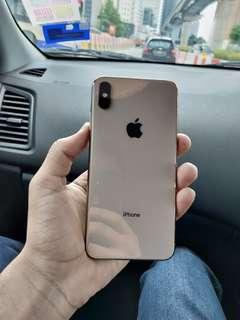 IP XS MAX 512 GB ZP SET GOLD COLOUR