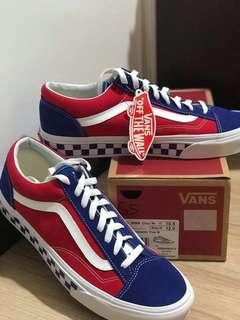 a6cee38498 vans shoes for women new