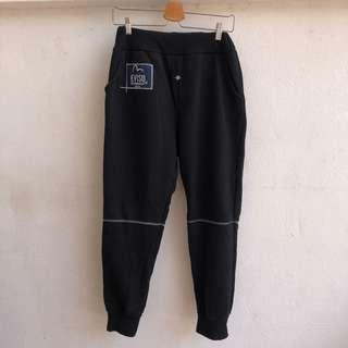 Evisu Jogger Pants