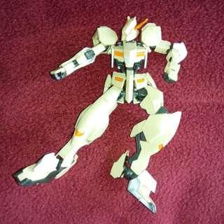 IBO Gundam HG, 1:144鉄血古辛本体,二手有欠件卖现狀(有屁股盾),铁华团急聘机师,唔包食。