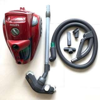 Phillips Vaccum Cleaner