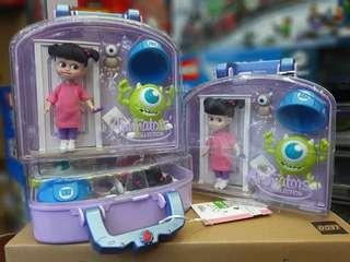 Disney Animators' Collection Boo Mini Doll Play Set
