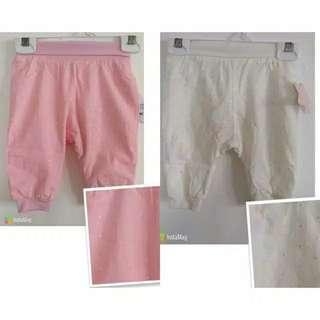Celana bayi merk max