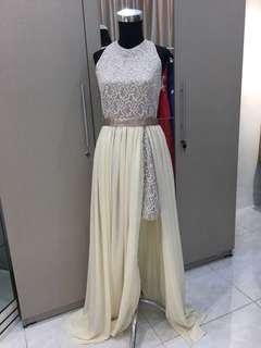 Mididress , dress , pakaian wanita , gaun malam , gaun