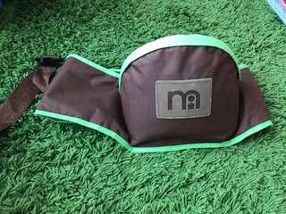 Baby Belt Hipseat Mothercare
