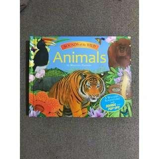 Buku BBW SOTW Animals