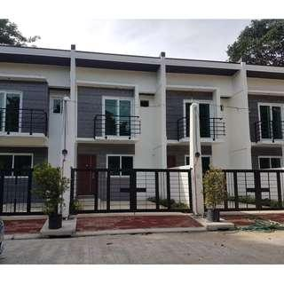 Pre Selling Townhouses in Mambugan Antipolo | Complete Finish Home near Xentro Mall