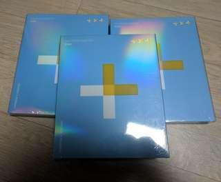 [Sealed] TXT Debut Album - The Dream Chapter:STAR