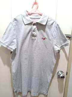 Hollister men's tshirt