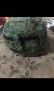 SAF Helmet 2019 Jan