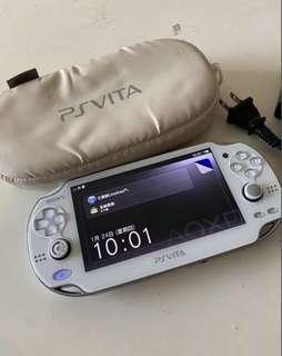 🚚 PS Vita