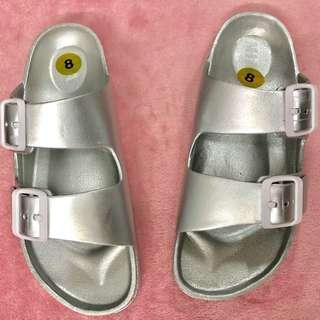 Mia Jasmin Ladies Slides/Sandals