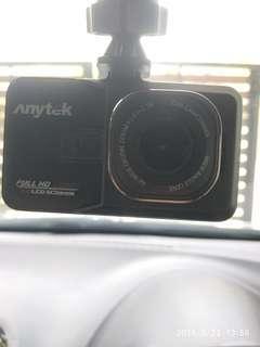 Car Cam video camera