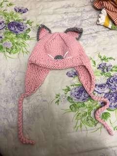 🚚 針織帽