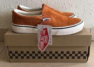 Vans Japan Exclusive Slip On