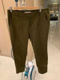 🚚 Kiyo pants XL