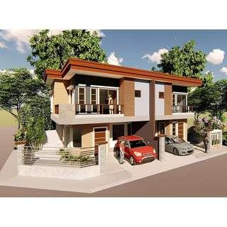 Duplex House and Lot Pre Selling in Antipolo near Robinsons Mall Antipolo