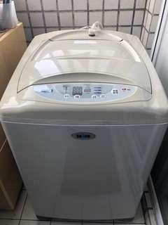 二手聲寶洗衣機