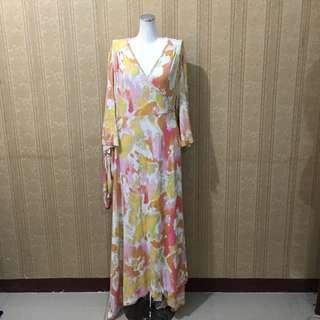 MM Maxi Dress