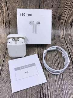 藍牙耳機 i10