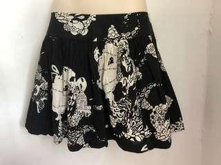 French connection skirt size 8