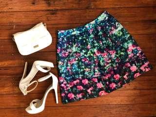 Forever new skirt size 8