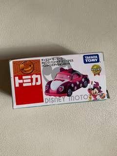 Tomica Disney motors tomy