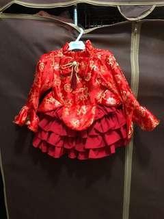 🚚 手工洋裝