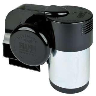 FIAMM Master Blaster (black) - 119dB (WITH spade connectors)