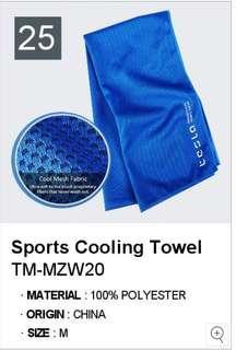 Tesla - Sports towel