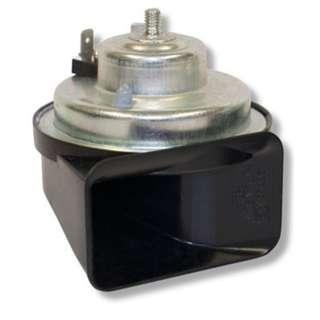 FIAMM Mini Blaster (black) - 115dB (WITH spade connectors)