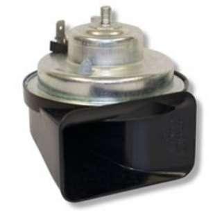 FIAMM Mini Blaster (black) - 115dB(WITHOUT spade connectors)
